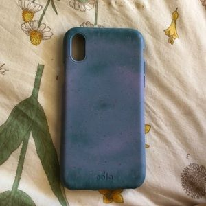Pela iPhone X Case